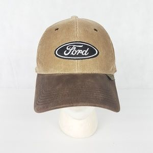FORD Legendary Original Dear Gear Hat Strapback